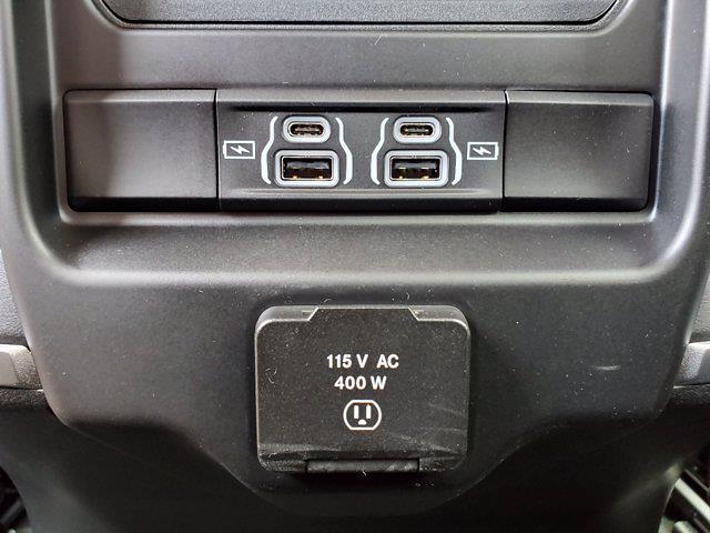 2021 Ram 1500 Quad Cab 4x2, Pickup #M02094 - photo 27