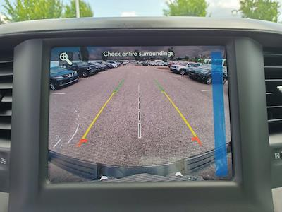 2021 Ram 1500 Quad Cab 4x2, Pickup #M02094 - photo 18