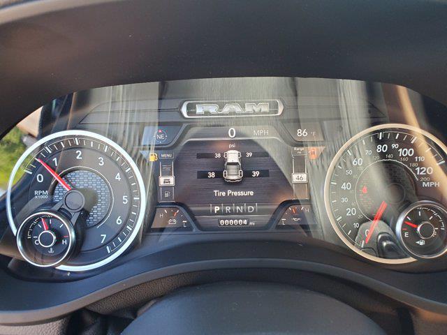 2021 Ram 1500 Quad Cab 4x2, Pickup #M02095 - photo 17