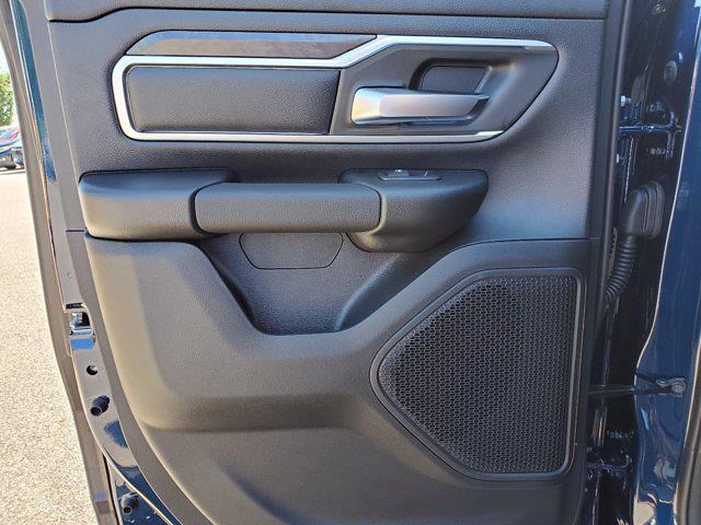2021 Ram 1500 Quad Cab 4x2, Pickup #M02095 - photo 24