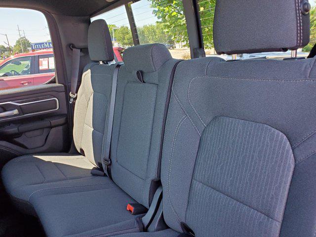 2021 Ram 1500 Quad Cab 4x2, Pickup #M02095 - photo 25