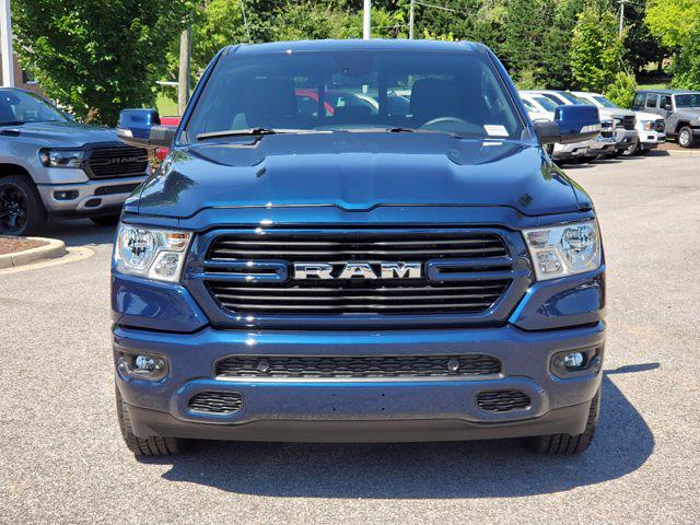 2021 Ram 1500 Quad Cab 4x2, Pickup #M02095 - photo 9