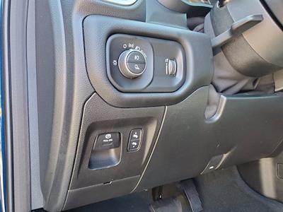 2021 Ram 1500 Quad Cab 4x2, Pickup #M02095 - photo 13