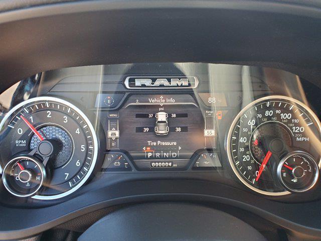 2021 Ram 1500 Quad Cab 4x2, Pickup #M02096 - photo 19