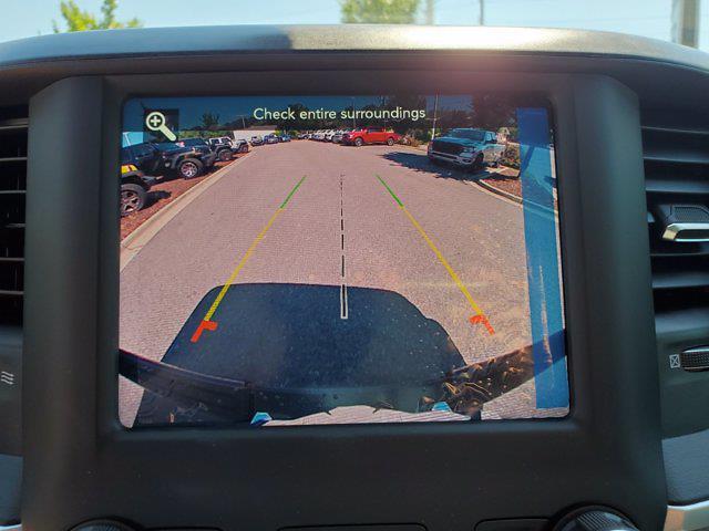 2021 Ram 1500 Quad Cab 4x2, Pickup #M02096 - photo 20