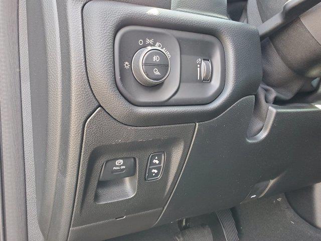 2021 Ram 1500 Quad Cab 4x2, Pickup #M02099 - photo 13