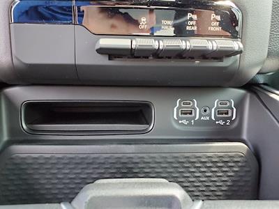 2021 Ram 1500 Quad Cab 4x2, Pickup #M02099 - photo 20