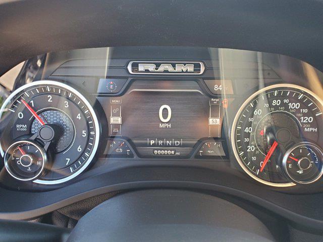 2021 Ram 1500 Quad Cab 4x2, Pickup #M02102 - photo 17