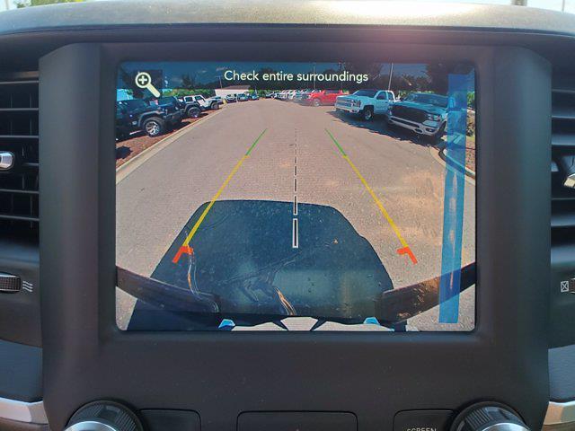 2021 Ram 1500 Quad Cab 4x2, Pickup #M02102 - photo 18