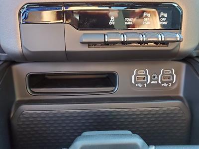 2021 Ram 1500 Quad Cab 4x2, Pickup #M02102 - photo 20