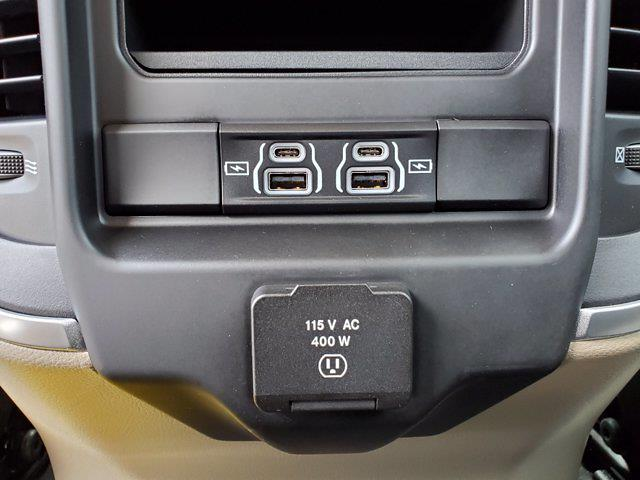 2021 Ram 1500 Quad Cab 4x2, Pickup #M02103 - photo 18