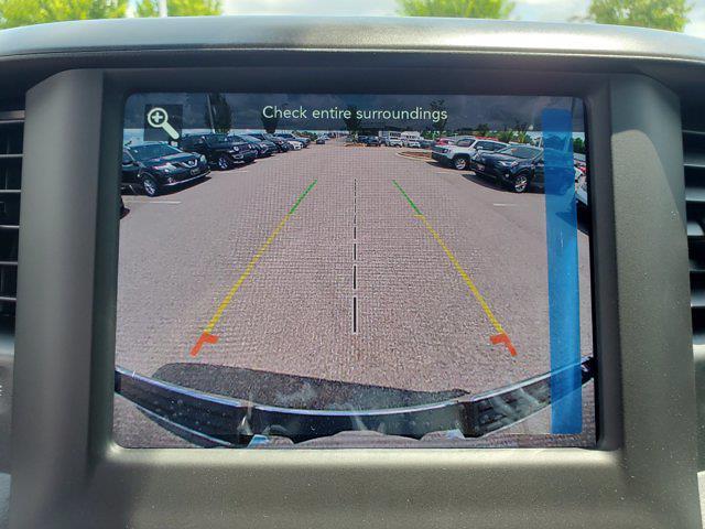 2021 Ram 1500 Quad Cab 4x2, Pickup #M02103 - photo 19