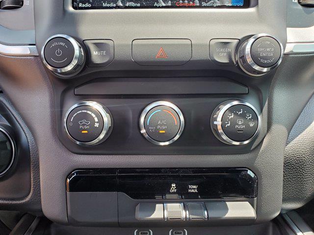 2021 Ram 1500 Quad Cab 4x2, Pickup #M02103 - photo 20