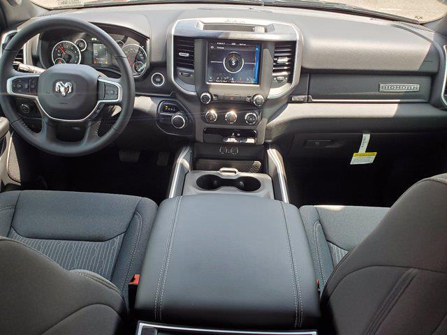 2021 Ram 1500 Quad Cab 4x2, Pickup #M02103 - photo 27