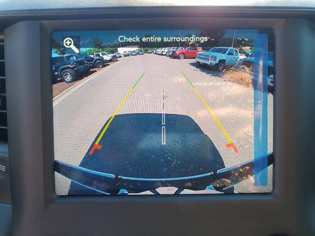 2021 Ram 1500 Quad Cab 4x2, Pickup #M02104 - photo 18