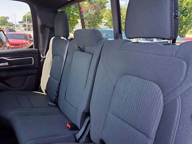 2021 Ram 1500 Quad Cab 4x2, Pickup #M02104 - photo 25