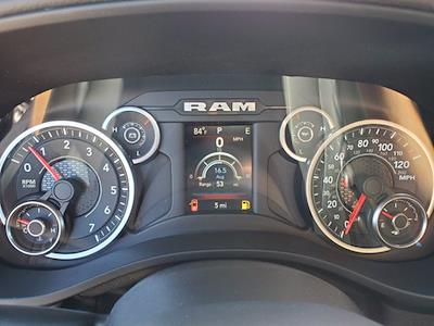 2021 Ram 1500 Quad Cab 4x2, Pickup #M02104 - photo 17