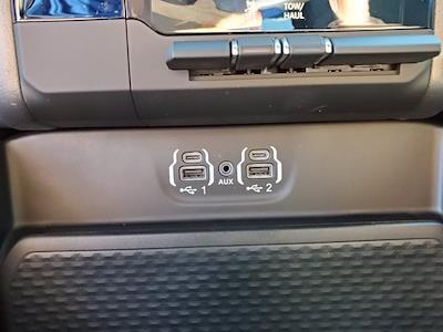 2021 Ram 1500 Quad Cab 4x2, Pickup #M02104 - photo 20