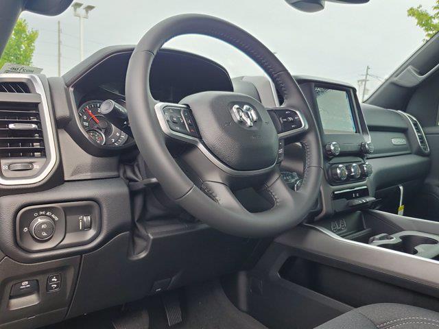 2021 Ram 1500 Quad Cab 4x2, Pickup #M02106 - photo 15