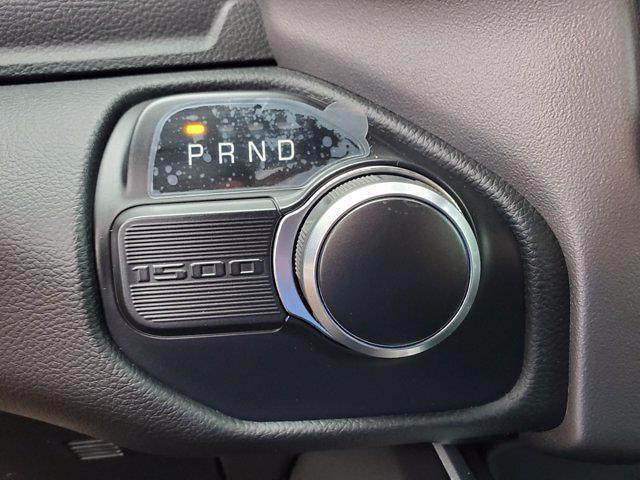 2021 Ram 1500 Quad Cab 4x2, Pickup #M02106 - photo 23