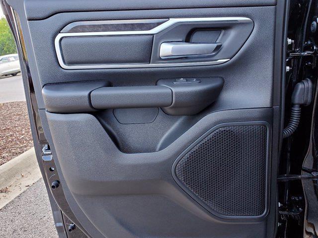 2021 Ram 1500 Quad Cab 4x2, Pickup #M02107 - photo 24