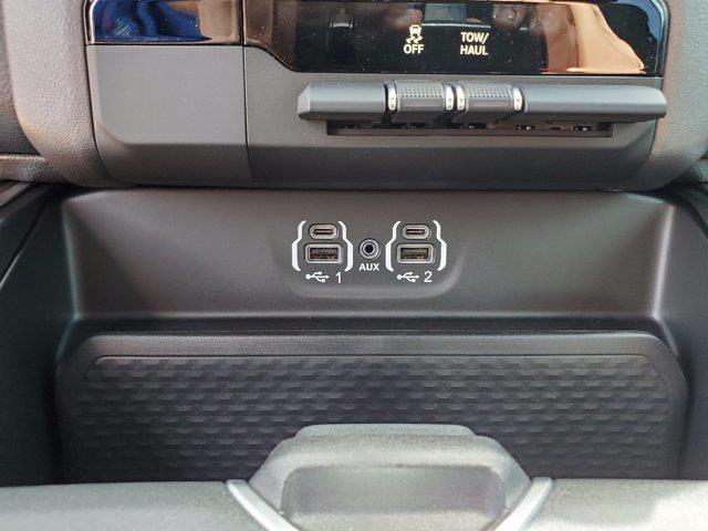 2021 Ram 1500 Quad Cab 4x2, Pickup #M02108 - photo 20
