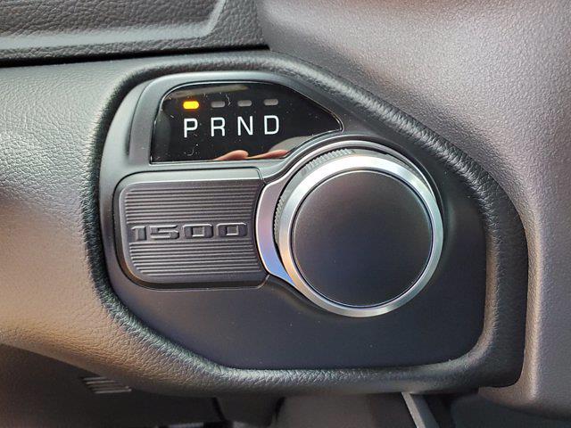 2021 Ram 1500 Quad Cab 4x2, Pickup #M02108 - photo 21