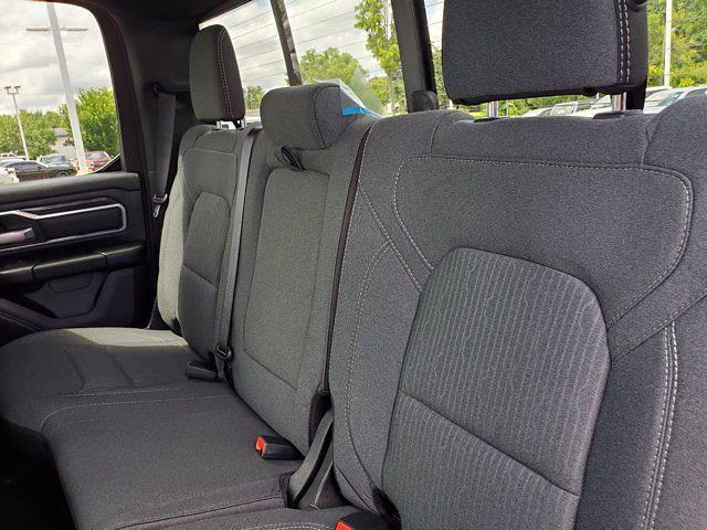 2021 Ram 1500 Quad Cab 4x2, Pickup #M02108 - photo 25