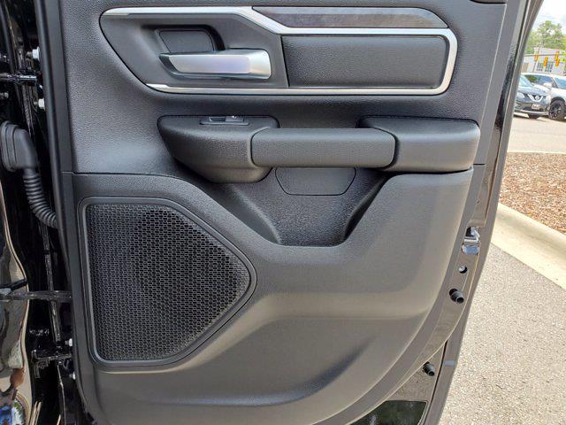 2021 Ram 1500 Quad Cab 4x2, Pickup #M02108 - photo 28