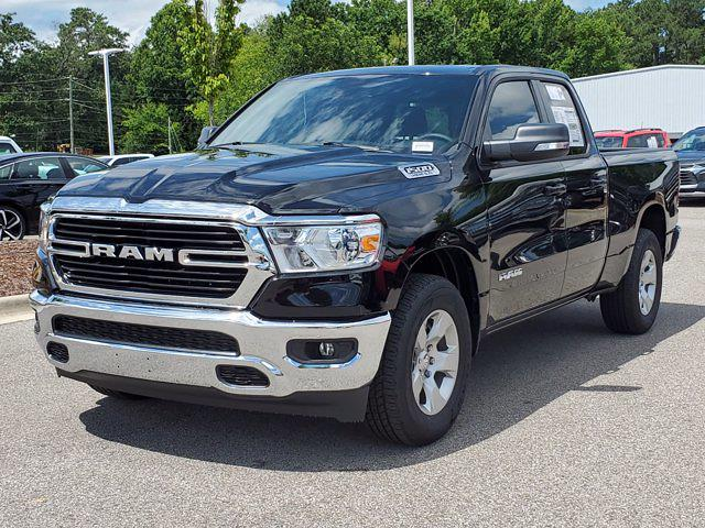 2021 Ram 1500 Quad Cab 4x2, Pickup #M02108 - photo 8