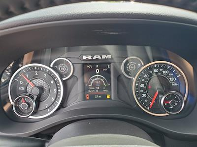 2021 Ram 1500 Quad Cab 4x2, Pickup #M02108 - photo 17