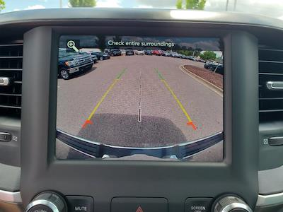 2021 Ram 1500 Quad Cab 4x2, Pickup #M02108 - photo 18