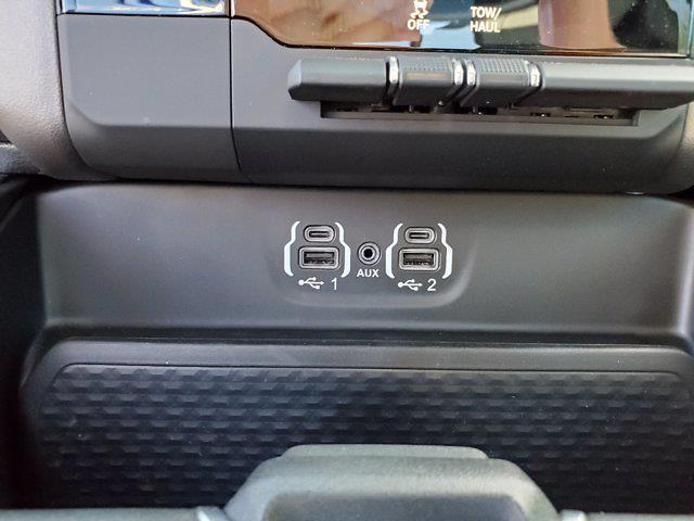 2021 Ram 1500 Quad Cab 4x2, Pickup #M02109 - photo 19