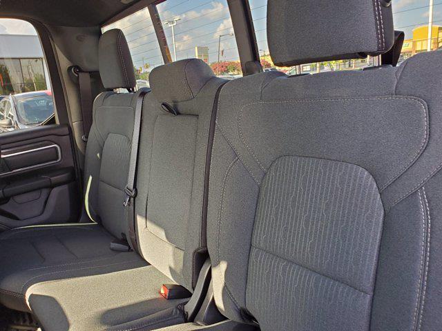 2021 Ram 1500 Quad Cab 4x2, Pickup #M02109 - photo 24