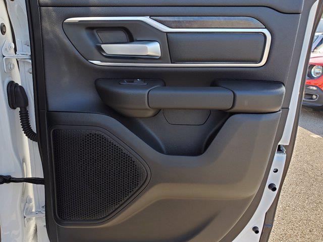 2021 Ram 1500 Quad Cab 4x2, Pickup #M02109 - photo 28