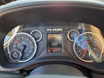 2021 Ram 1500 Quad Cab 4x2, Pickup #M02109 - photo 16
