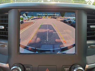 2021 Ram 1500 Quad Cab 4x2, Pickup #M02109 - photo 17