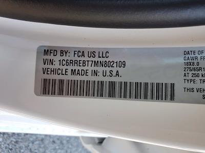 2021 Ram 1500 Quad Cab 4x2, Pickup #M02109 - photo 33