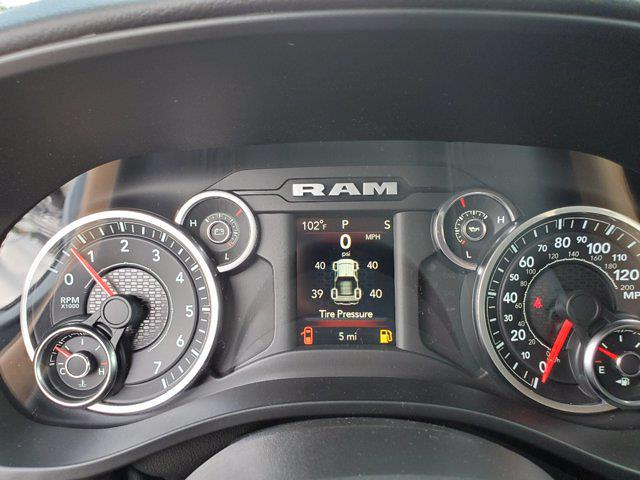 2021 Ram 1500 Quad Cab 4x2, Pickup #M02110 - photo 17
