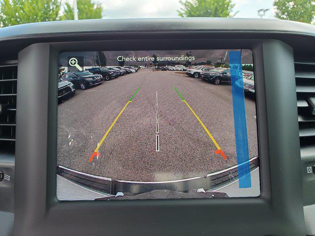 2021 Ram 1500 Quad Cab 4x2, Pickup #M02110 - photo 18