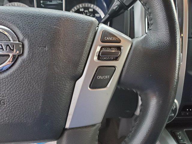 2017 Titan Crew Cab 4x4,  Pickup #M06914A - photo 20