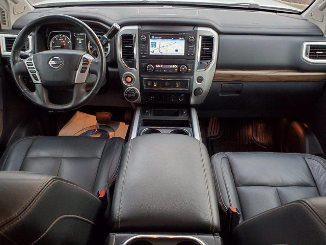 2017 Titan Crew Cab 4x4,  Pickup #M06914A - photo 30
