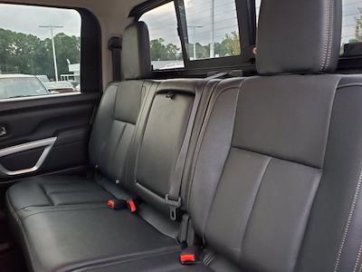 2017 Titan Crew Cab 4x4,  Pickup #M06914A - photo 29