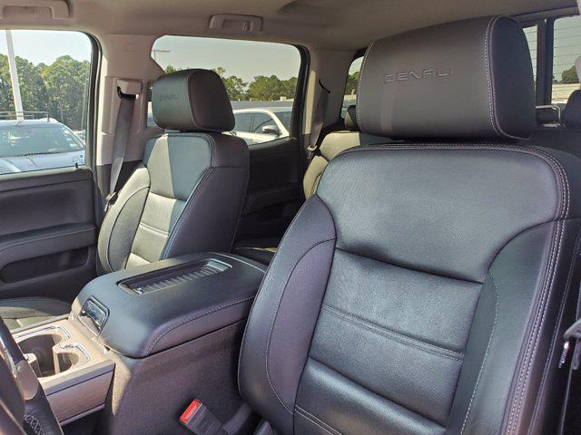 2018 Sierra 1500 Crew Cab 4x4,  Pickup #M08759A - photo 15