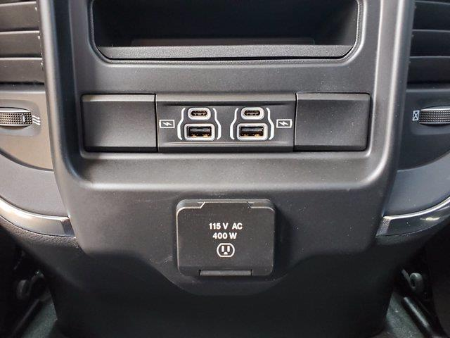 2021 Ram 1500 Crew Cab 4x2, Pickup #M10489 - photo 28