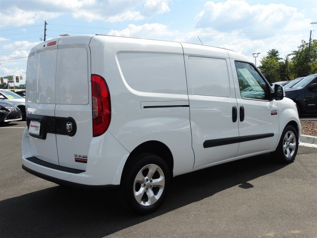2016 ProMaster City, Cargo Van #M11047 - photo 3
