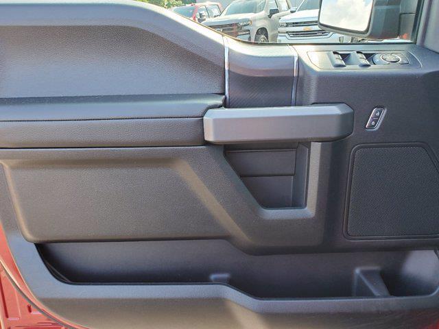 2018 Ford F-150 SuperCrew Cab 4x4, Pickup #M14214A - photo 10