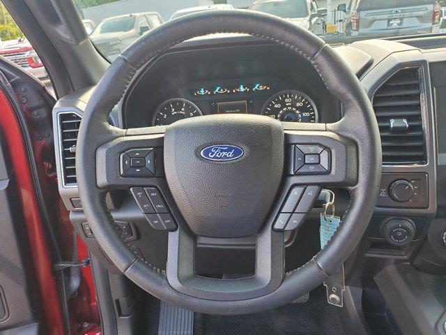 2018 Ford F-150 SuperCrew Cab 4x4, Pickup #M14214A - photo 16