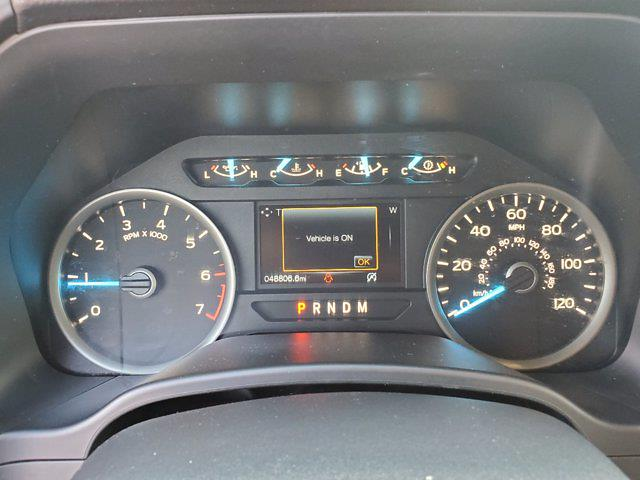 2018 Ford F-150 SuperCrew Cab 4x4, Pickup #M14214A - photo 17