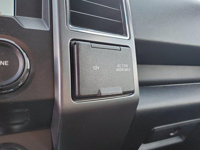 2018 Ford F-150 SuperCrew Cab 4x4, Pickup #M14214A - photo 22